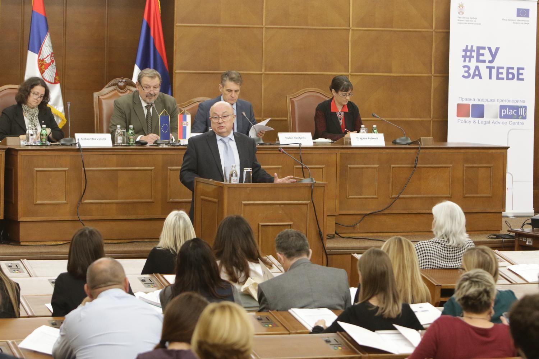 Kako do cirkularne ekonomije u Srbiji