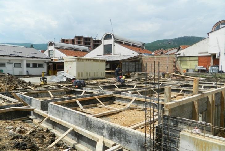 U Preševu počela izgradnja nove zgrade Hitne pomoći