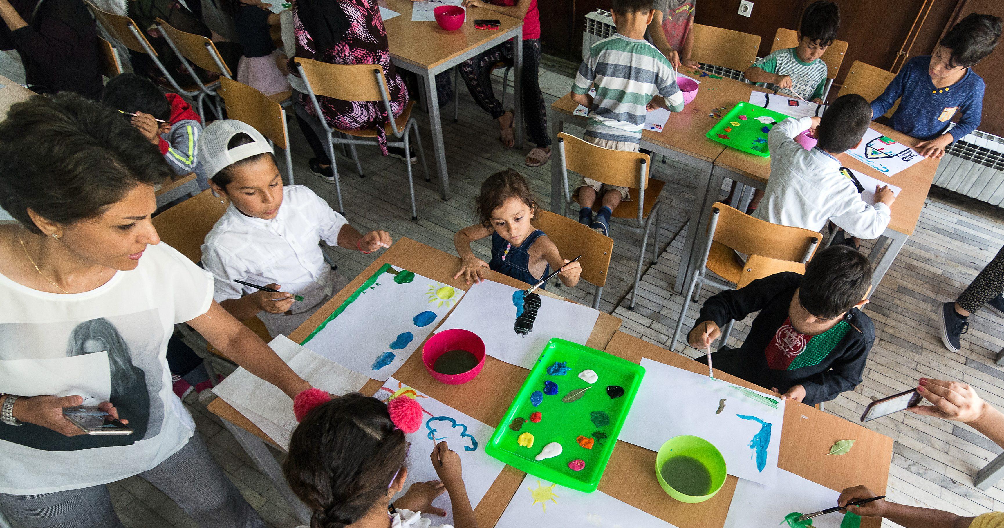 Dan magije i kreativnosti u Sjenici i Vranju