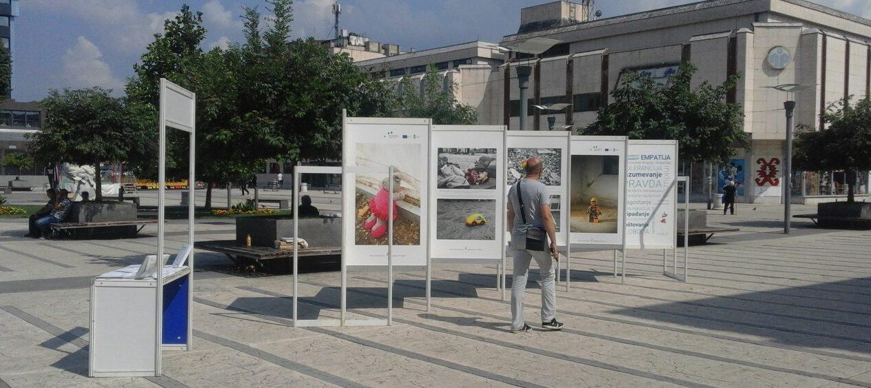 """Izložba fotografija """"Ostavljena sećanja"""" od 20. do 26. avgusta 2018. u Pirotu"""
