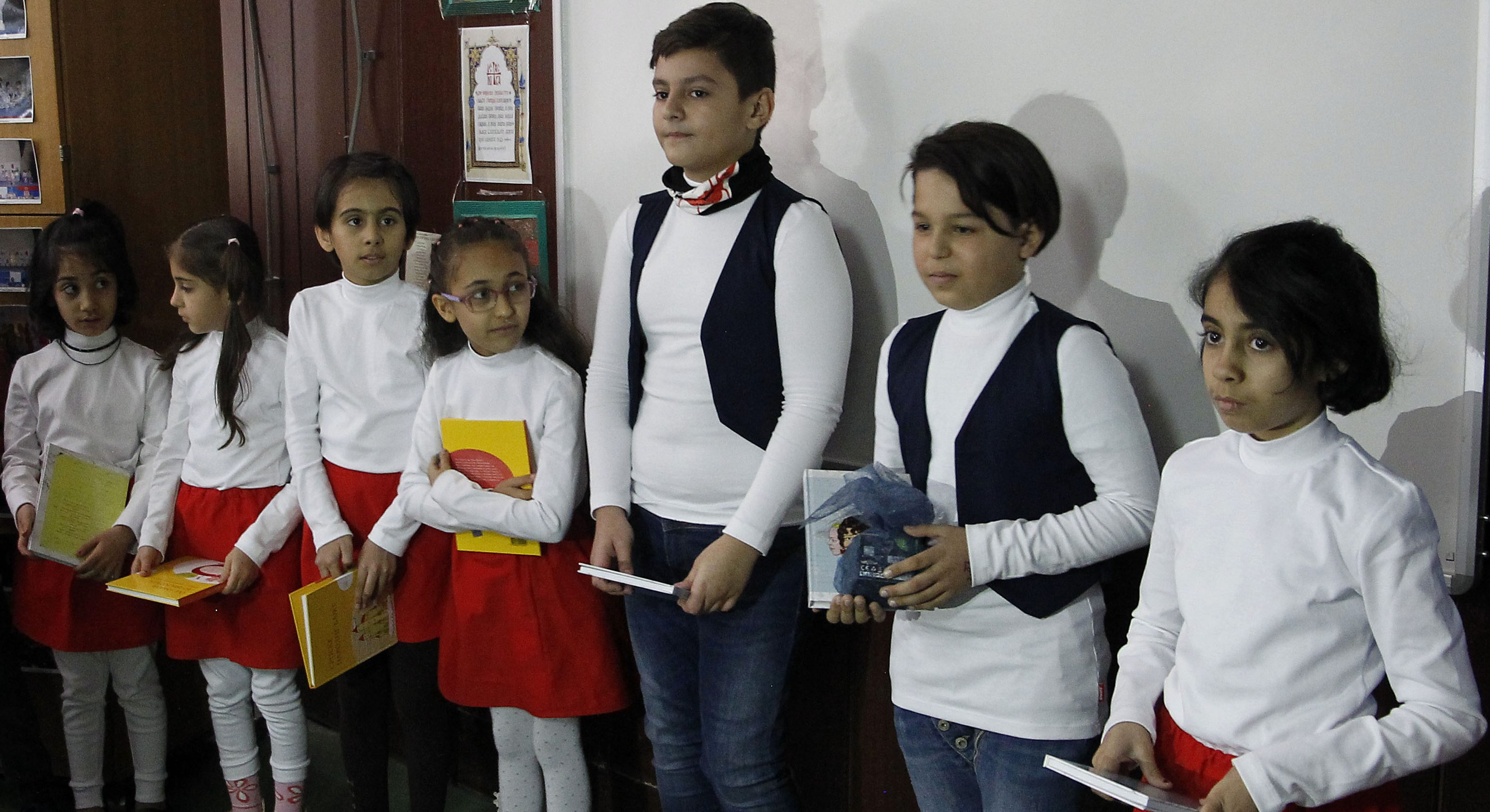 International Migrants Day marked in Bujanovac with a children's event
