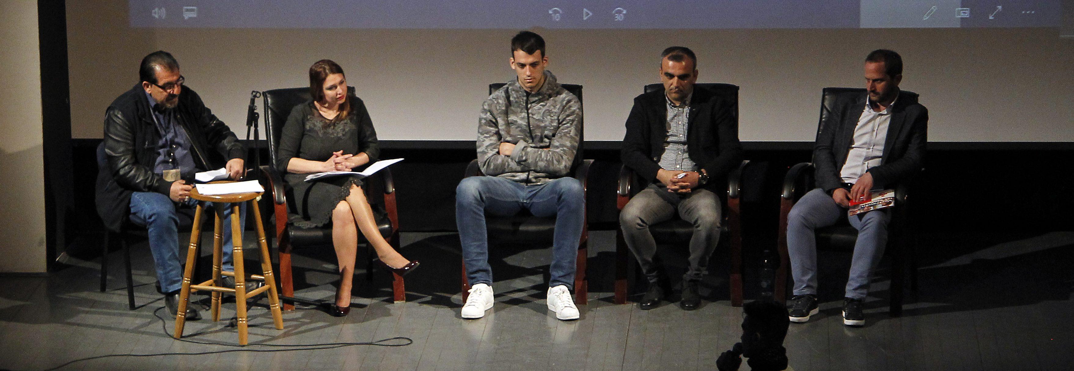 """Forum """"Sport kao jezik svih kultura i nacija"""" održan u Sjenici"""