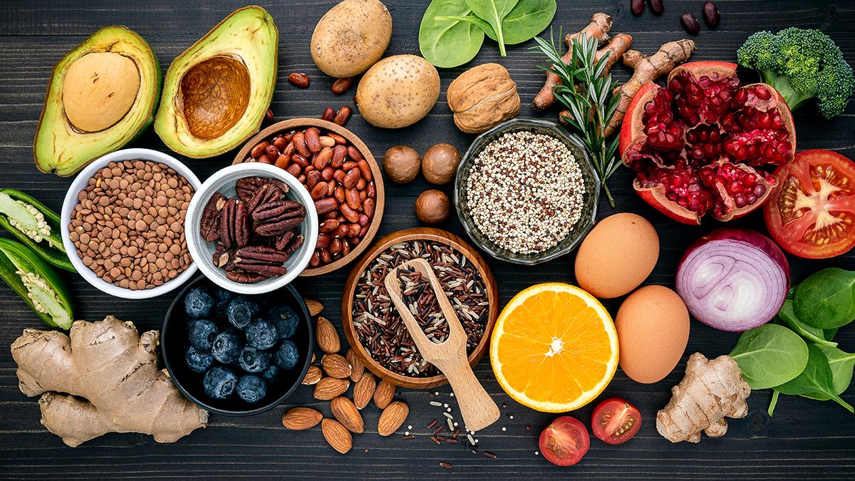 نگهداری مواد غذایی – دستورالعمل برای غذای ایمن و خوشمزه