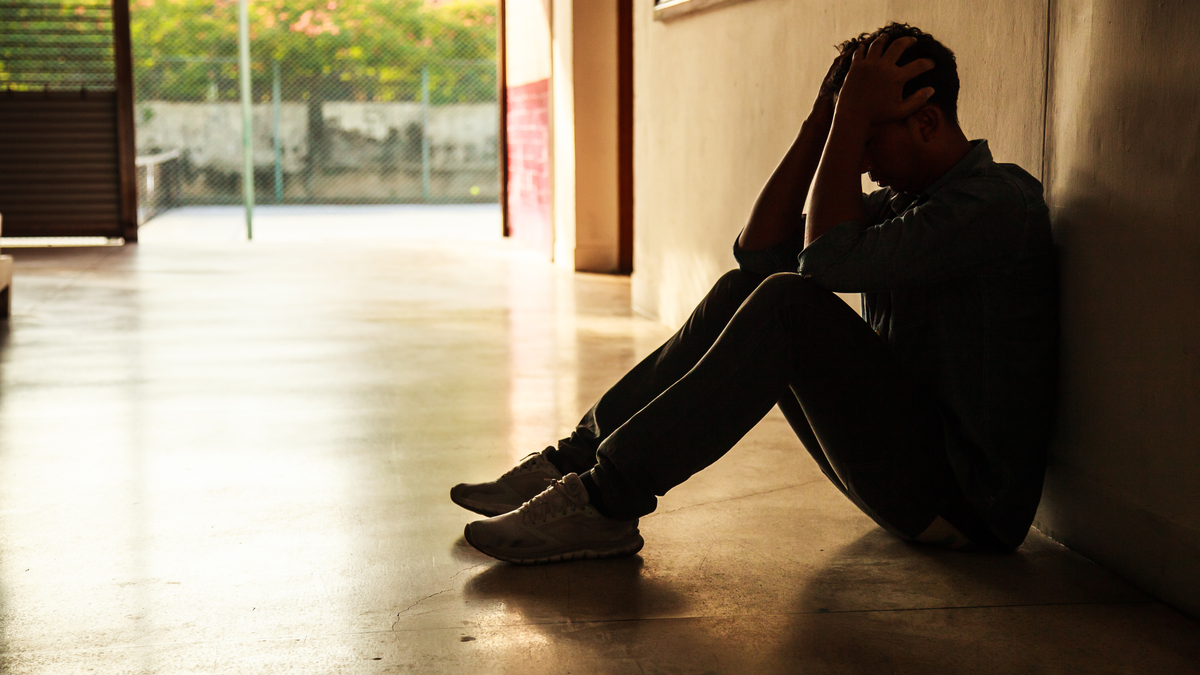 Mental health – how to cope with difficulties