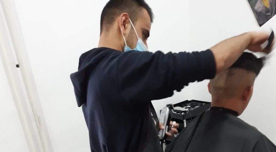 U Centru za azil u Bogovađi otvoren frizerski salon