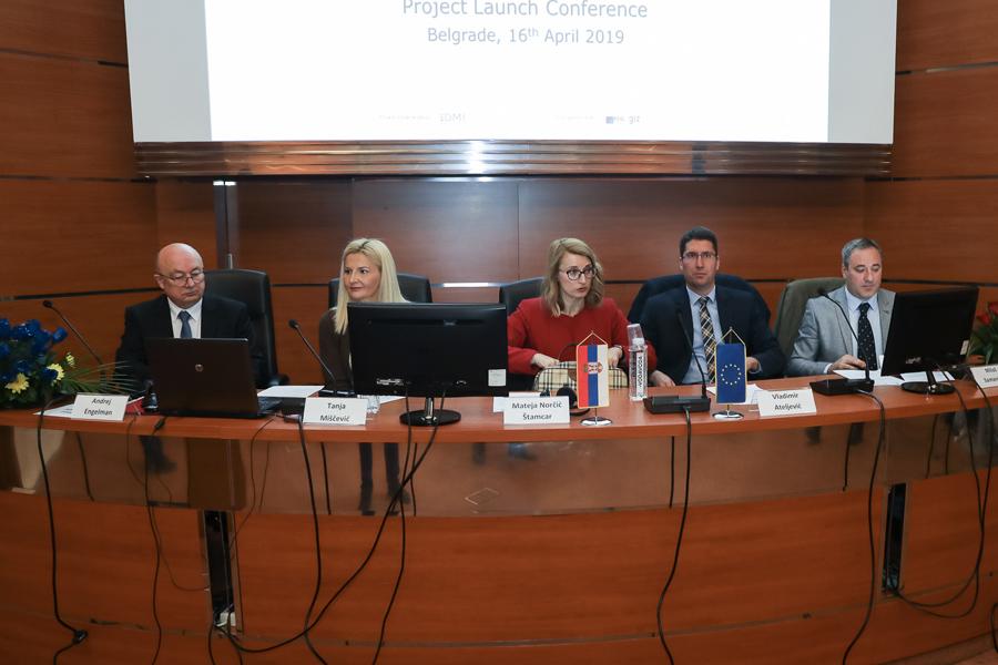 PLAC III: Cilj je ubrzanje procesa evropskih integracija Srbije