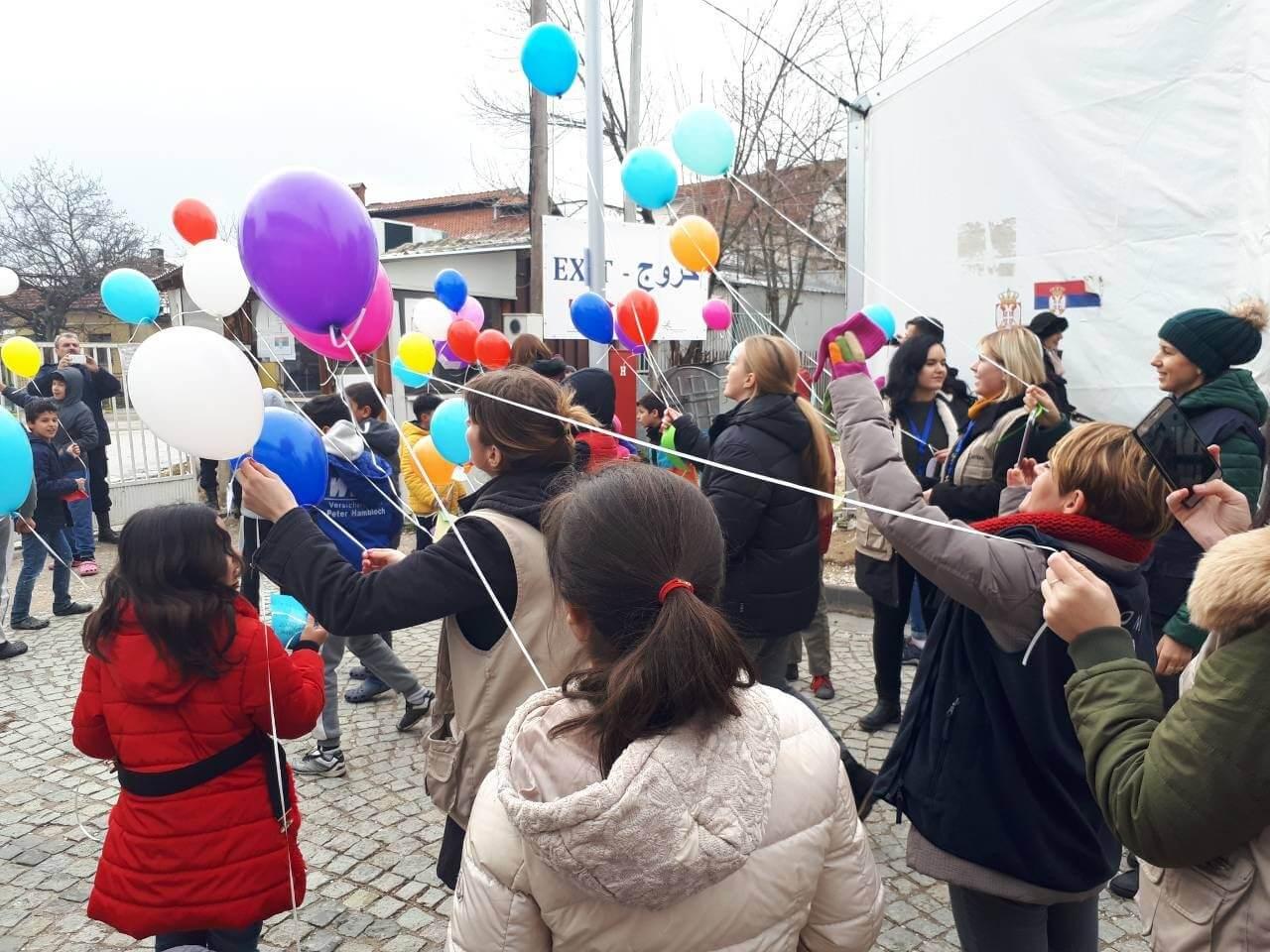 Međunarodni dan migranata obeležen širom Srbije