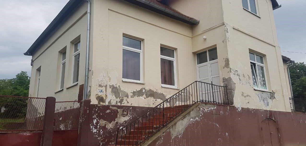 Počelo renoviranje škole u selu Berkasovo