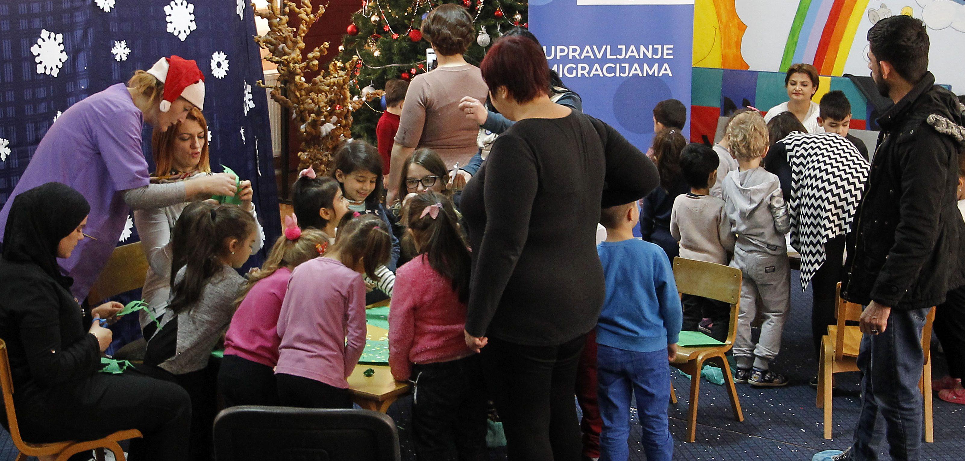 Vrtiću iz Bujanovca vredna donacija Evropske unije