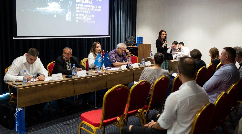 Održana prva regionalna radionica za predstavnike medija